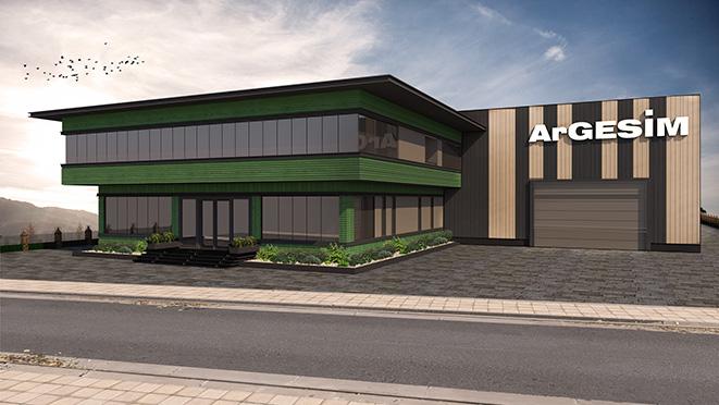 ArGesim HQ